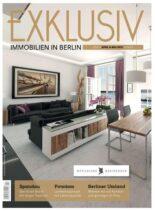 Exklusiv Immobilien in Berlin – April-Mai 2021