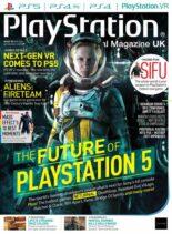 PlayStation Official Magazine UK – May 2021