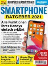 Smartphone Bibel – April 2021