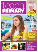 Teach Primary – Volume 9 Issue 1 – January 2015