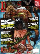 The Darkside – Issue 216 – April 2021