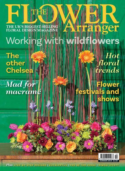 The Flower Arranger – Summer 2018