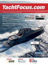 YachtFocus Magazine – november 2020