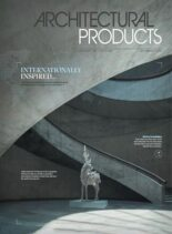 Architectural Products – March-April 2021
