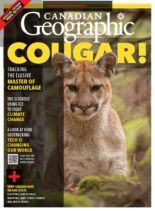 Canadian Geographic – May-June 2021