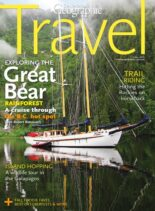 Canadian Geographic – September 2015