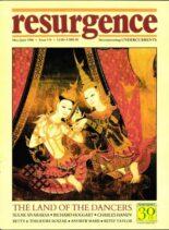 Resurgence & Ecologist – Resurgence, 176 – May-June 1996