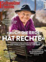 Schweizer Familie – 25 Marz 2021