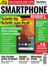 Smartphone Bibel – Juni 2020