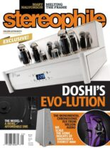 Stereophile – May 2021