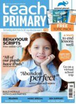 Teach Primary – Volume 15 Issue 2 – March 2021