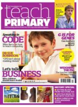 Teach Primary – Volume 8 Issue 2 – February 2014