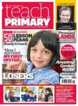 Teach Primary – Volume 9 Issue 6 – September 2015