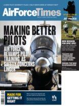 Air Force Times – 12 April 2021