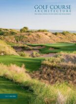 Golf Course Architecture – Issue 37 – July 2014