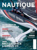 Nautique Magazine – april 2021