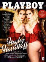 Playboy Germany – Mai 2021