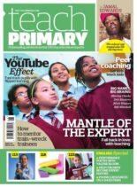 Teach Primary – Volume 8 Issue 8 – November 2014