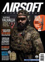 Airsoft International – Volume 12 Issue 9 – 22 December 2016