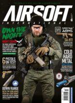 Airsoft International – Volume 16 Issue 13 – 8 April 2021