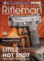 American Rifleman – May 2021