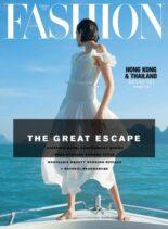 Fashion Magazine – Summer 2018
