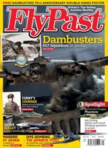 FlyPast – May 2013
