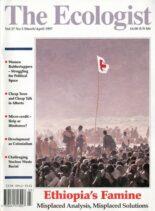 Resurgence & Ecologist – Ecologist, Vol 27 N 2 – March-April 1997