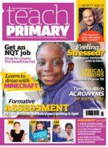 Teach Primary – Volume 10 Issue 3 – April 2016