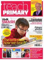 Teach Primary – Volume 8 Issue 3 – April 2014