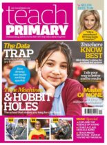 Teach Primary – Volume 9 Issue 4 – May 2015