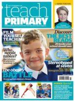 Teach Primary – Volume 9 Issue 7 – October 2015