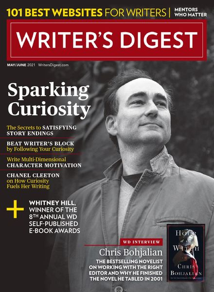 Writer's Digest – May 2021