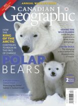 Canadian Geographic – December 2015