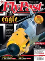 FlyPast – March 2011