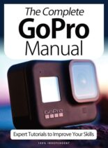 GoPro Complete Manual – April 2021