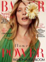 Harper's Bazaar UK – May 2021