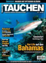 Tauchen – Mai 2021