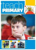 Teach Primary – Volume 10 Issue 2 – March 2016