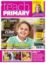 Teach Primary – Volume 8 Issue 5 – July 2014