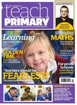 Teach Primary – Volume 9 Issue 2 – March 2015