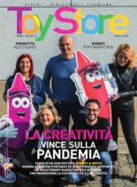 Toy Store – Aprile 2021