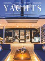 Yachts International – April 2021