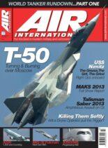 Air International – October 2013