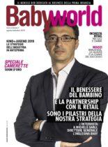 BabyWorld – Agosto-Settembre 2019
