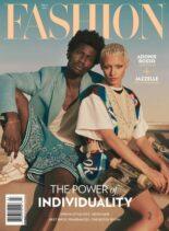 Fashion Magazine – March 2021