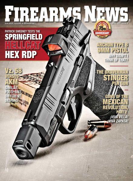 Firearms News – 10 April 2021