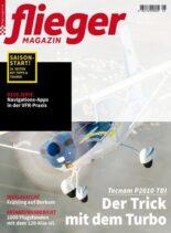 Fliegermagazin – Mai 2021