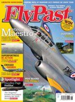 FlyPast – June 2012
