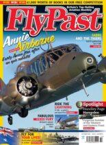 FlyPast – October 2012